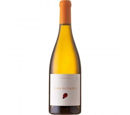 Vinho Branco Vinha Da Talisca 75 Cl