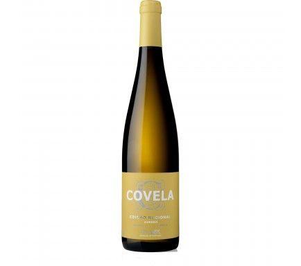 White Wine Minho Covela Avesso 75 Cl