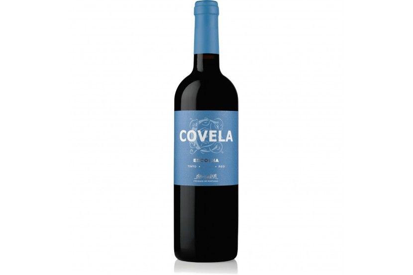 Vinho Verde Tinto Covela Escolha 75 Cl