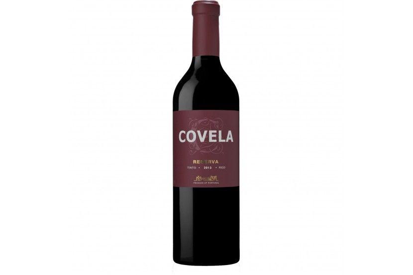 Vinho Tinto Minho Covela Reserva 2013 75 Cl