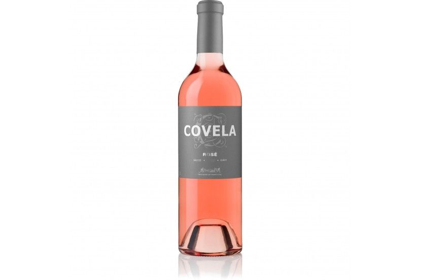 Rose Wine Covela 75 Cl