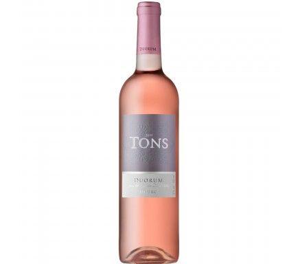 Rose Wine Douro Tons De Duorum 75 Cl