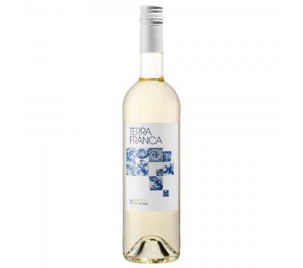 Vinho Branco Terra Franca 75 Cl
