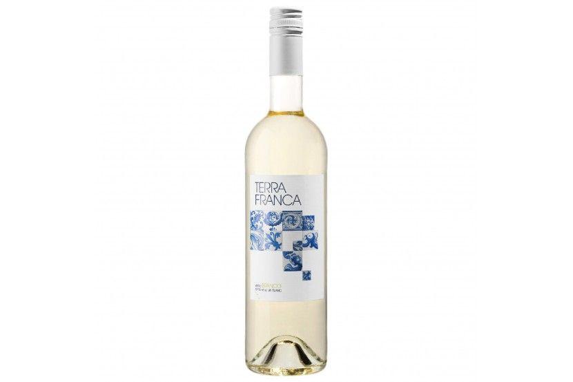 White Wine Terra Franca 75 Cl
