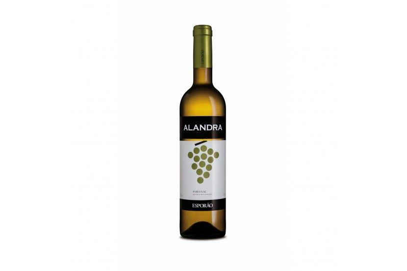 Vinho Branco Alandra (Esporão) 75 Cl