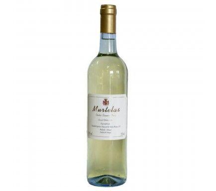 Vinho Branco Murtelas 75 Cl