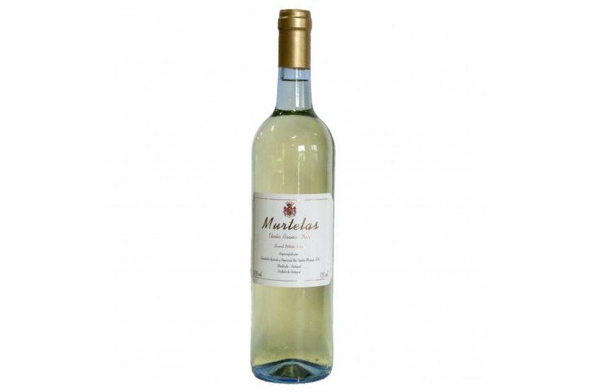 White Wine Murtelas 75 Cl