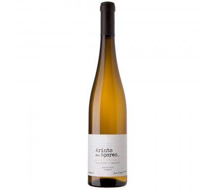 Vinho Branco Arinto Dos Açores 75 Cl