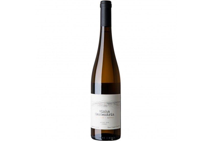 White Wine Vinha Centenario 2018 75 Cl
