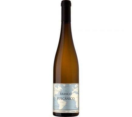 White Wine Acores Vulcanico 75 Cl