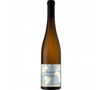 White Wine Acores Vulcanico 2018 75 Cl