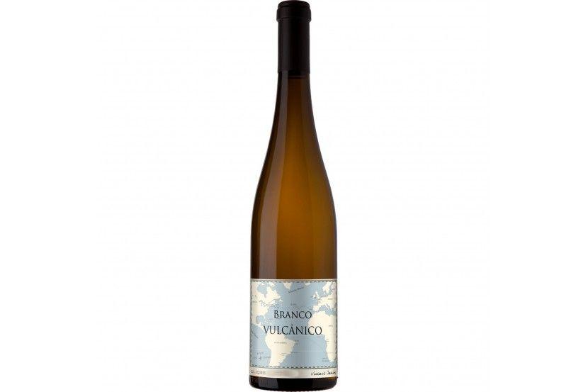 Vinho Branco Acores Vulcanico 2018 75 Cl