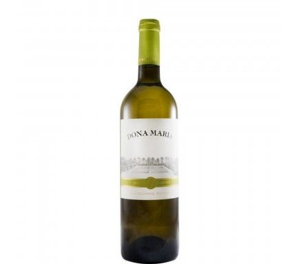 White Wine Dona Maria 75 Cl