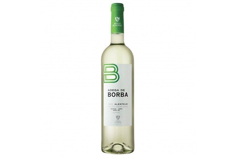 Vinho Branco Borba Doc 75 Cl