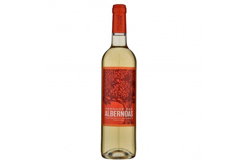 Vinho Branco Albernoas 37 Cl