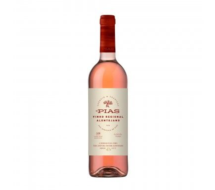 Vinho Rose As Pias 75 Cl