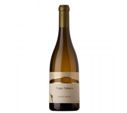 White Wine Tiago Cabaço Vinhas Velhas 75 Cl