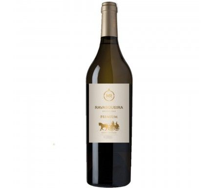 Vinho Branco Monte Ravasqueira Mr Premium 75 Cl