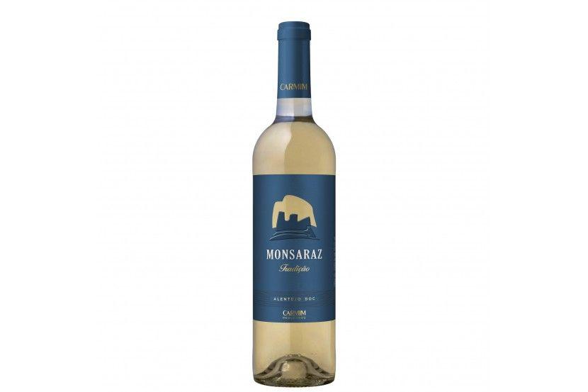 White Wine Monsaraz 75 Cl