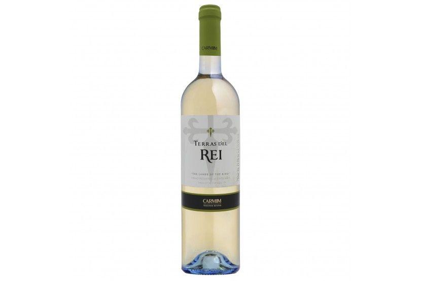 Vinho Branco Terras D'El Rei 75 Cl