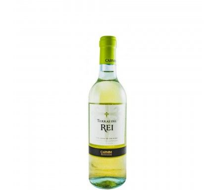 White Wine Terras D'El Rei 37 Cl