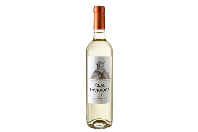 White Wine Real Lavrador 75 Cl