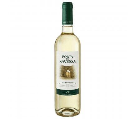 White Wine Porta Da Ravessa 75 Cl