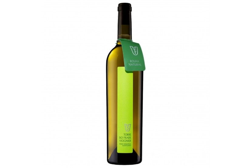 White Wine Torre Frade Viognier 75 Cl