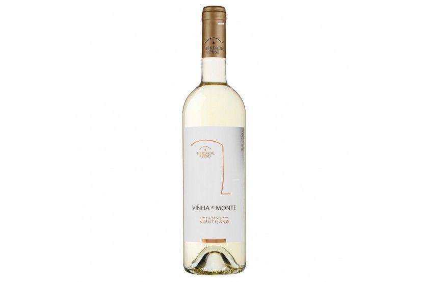 Vinho Branco Vinha Do Monte 75 Cl