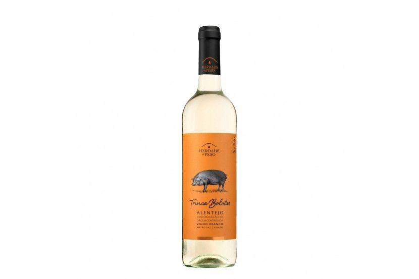 White Wine Trinca Bolotas 75 Cl