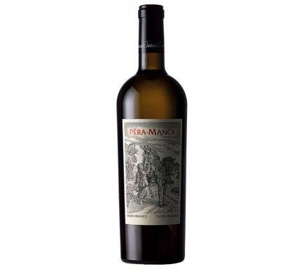 White Wine Pera Manca 2016 75 Cl