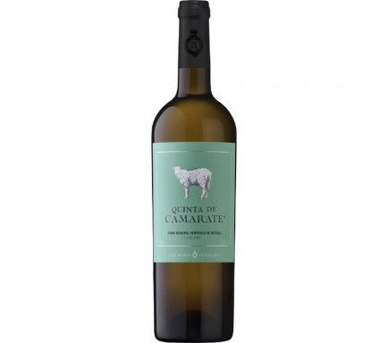 White Wine Quinta Camarate Seco 75 Cl