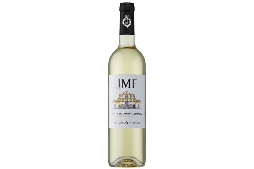 White Wine J.M.F. 75 Cl