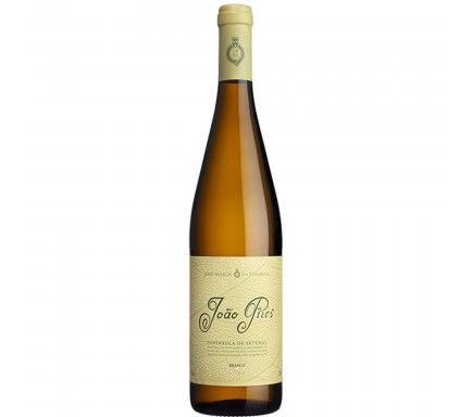 White Wine Joao Pires 75 Cl