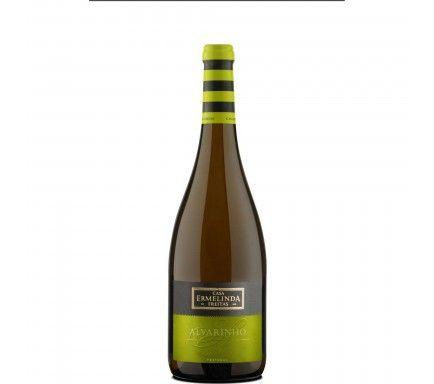 Vinho Branco Cef Alvarinho 75 Cl