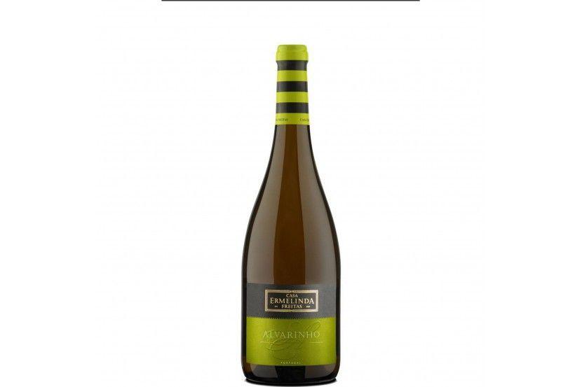White Wine Cef Alvarinho 75 Cl