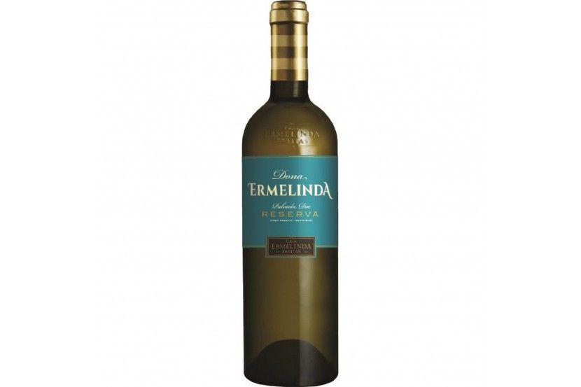 White Wine Dona Ermelinda Reserve 75 Cl