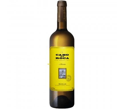 Vinho Branco Cabo Roca Reserva Arinto Bucelas 75 Cl