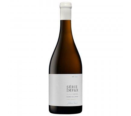 Red Wine Bairrada Series Impar Sercialinho 2017 75 Cl