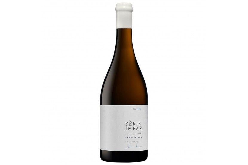 Red Wine Bairrada Series Impar Sercialinho 75 Cl
