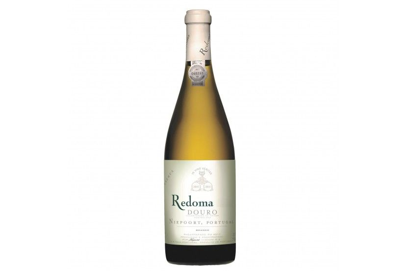 Vinho Branco Douro Redoma Reserva 75 Cl