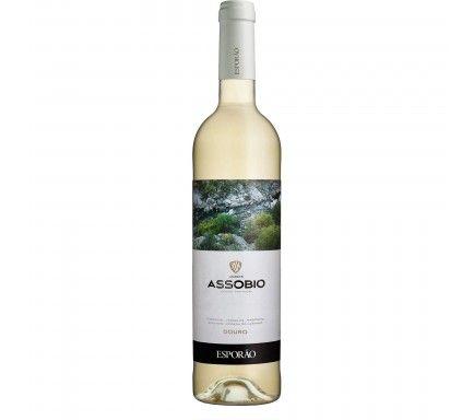 Vinho Branco Douro Assobio 75 Cl