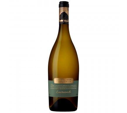Vinho Branco Dão Quinta Carvalhais Encruzado 75 Cl
