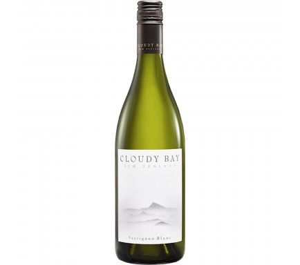 White Wine Cloudy Bay Sauvigon 2020 75 Cl