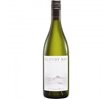 White Wine Cloudy Bay Sauvigon 75 Cl
