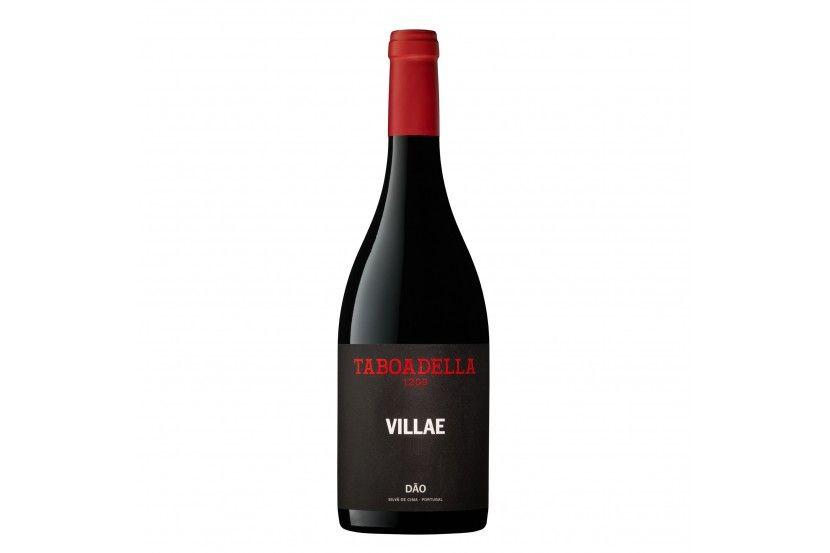 Red Wine  Dão Taboadella Villae 75 Cl