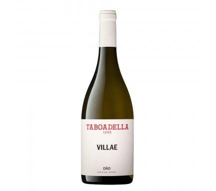 Vinho Branco  Dão Taboadella Villae 75 Cl