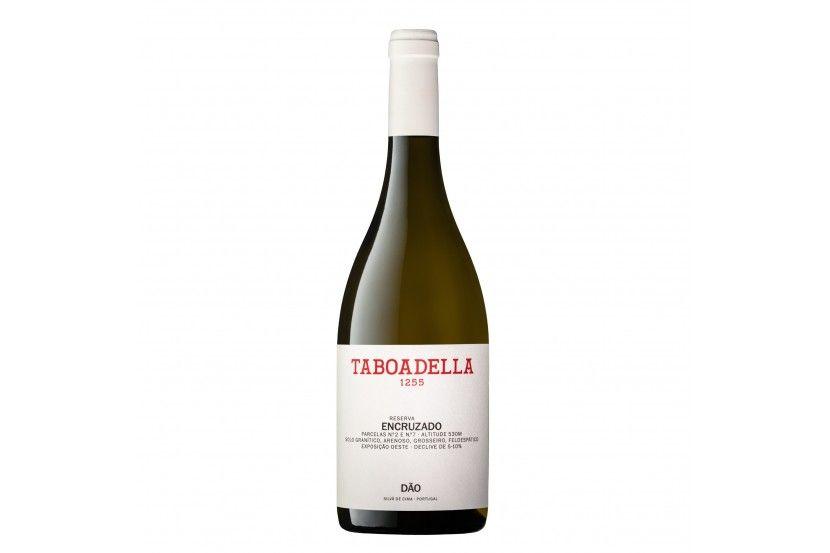 White Wine  Dão Taboadella Reserva Encruzado 2018 75 Cl
