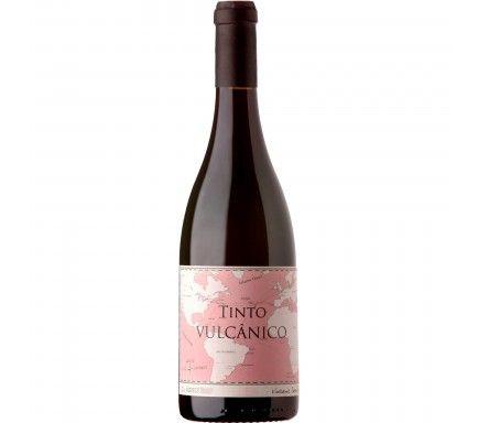 Vinho Tinto Acores Vulcanico 75 Cl