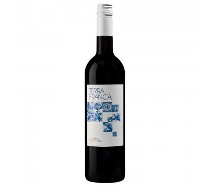 Red Wine Terra Franca 75 Cl